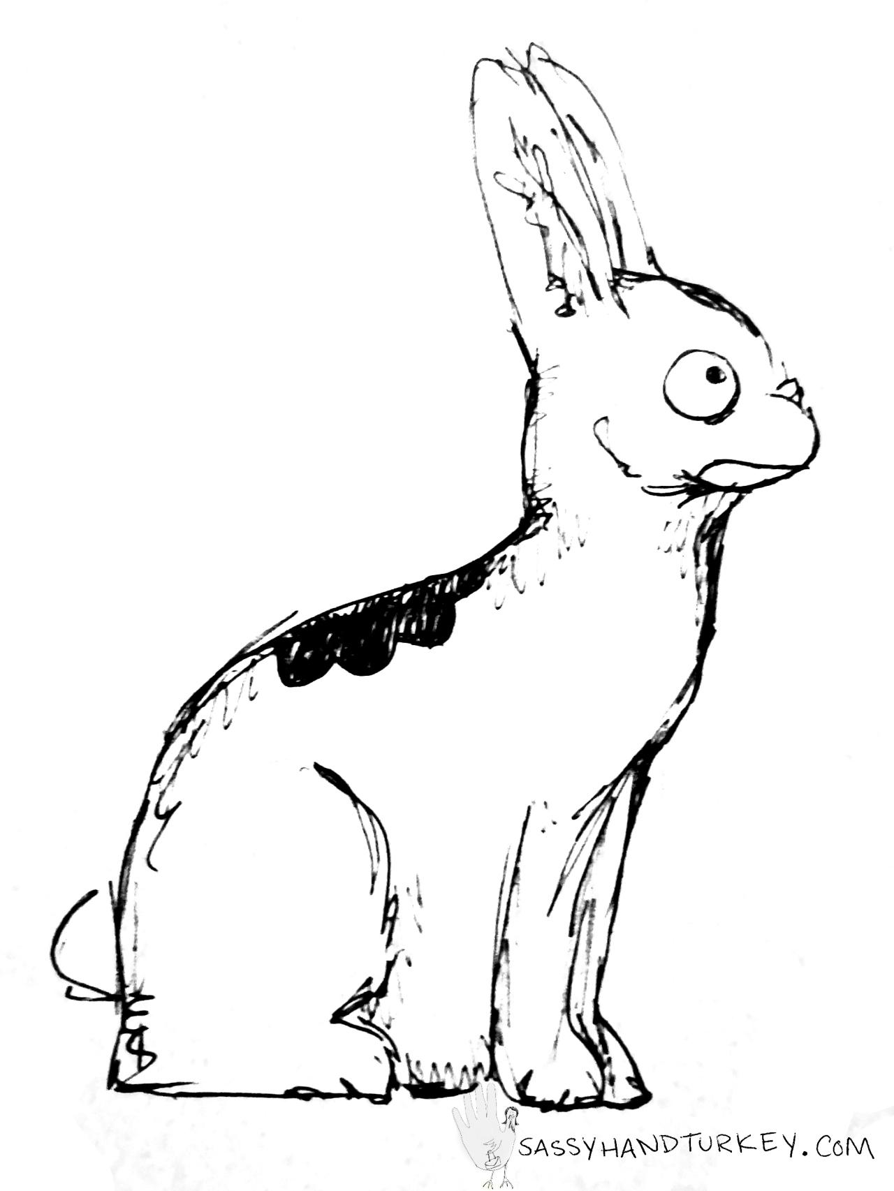 bunny chomp