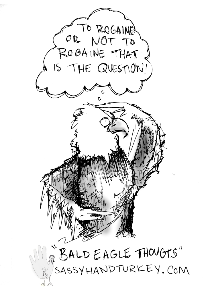 Bald Eagle Thoughts