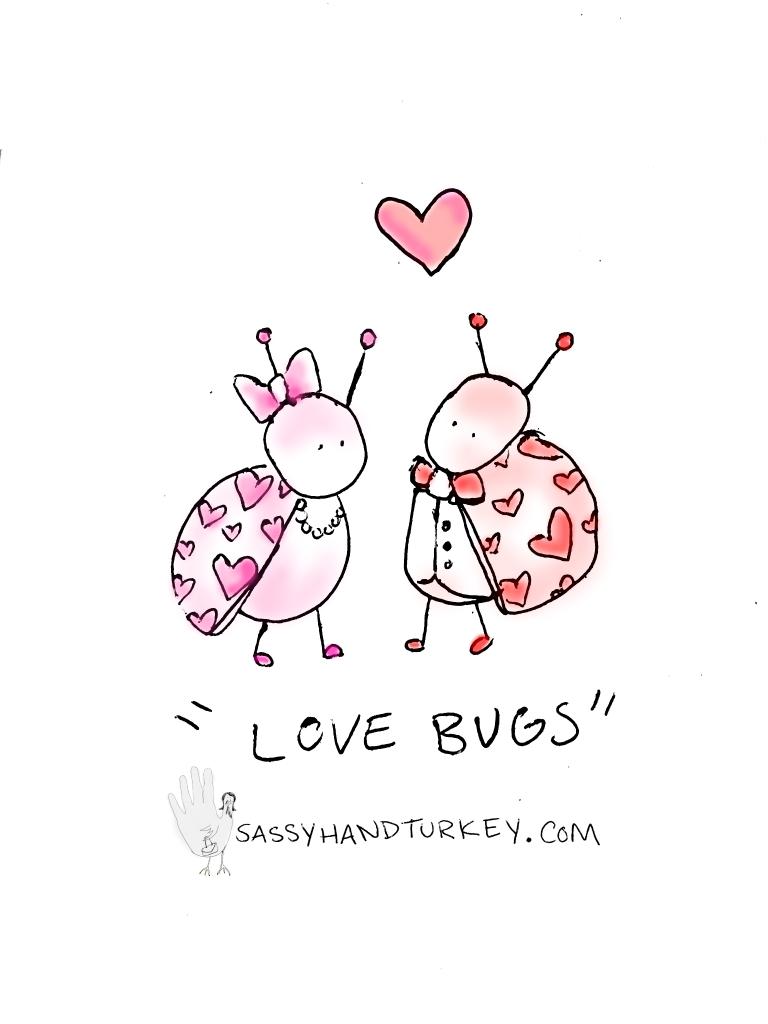 Love Bugs
